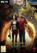 Broken Sword 5 - The Serpent's Curse
