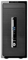 HP Desktop en tower - HP 490G2PD MT - 500G 4.0G 46 PC