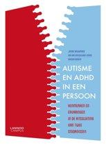 Autisme en ADHD in een persoon