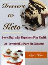 Dessert @ Keto