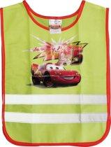 Cars - Reflecterend Veiligheidsvest - Geel