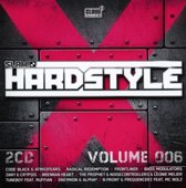 Slam! Hardstyle Volume 6