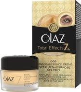 Olaz Total Effects - 15 ml - Oogcontourcrème