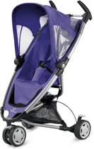 Quinny Zapp Buggy - Purple Pace - 2014