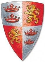Schild - Prins Leeuwenhart