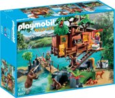 Playmobil Avontuurlijke boomhut - 5557