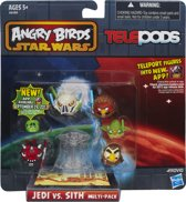 Angry Birds Star Wars TELEPODS Multi Pack