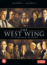 The West Wing - Seizoen 7