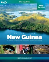 BBC Earth - New Guinea (Blu-ray)