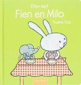 Peuterlijn - Eten met Fien en Milo