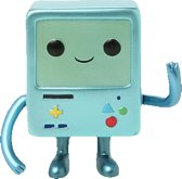 Funko: Pop Adventure Time - Limited Edition BMO Metallic