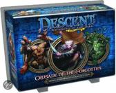 Descent Journeys in the Dark Crusade of the Forgotten - Hero & Monster Collection - Uitbreiding - Bordspel