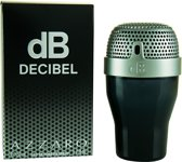 Azzaro dB Decibel For Men - 50 ml - Eau de toilette