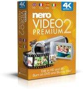 Nero Video Premium 2 - Engels/ Windows