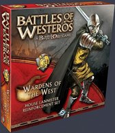 Battles of Westeros - Wardens of the West Expansion