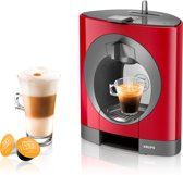 Krups Dolce Gusto Oblo KP1105 Koffiecup Machine - Rood