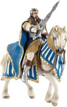 Ridder Griffin Koning Op Paard -