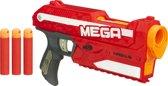 Nerf N-Strike Elite Magnus Mega Bundle - Blaster