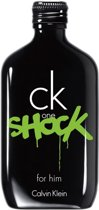 Calvin Klein One Shock for him - 200ml - Eau de toilette
