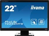 Iiyama T2252MTS - Touchscreen Monitor