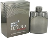Mont Blanc Legend Intense eau de toilette 100 ml