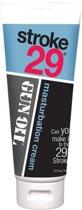 Gun Oil Stroke 29 Masturbatie Crème - 100 ml - Glijmiddel