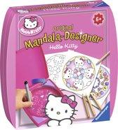 Ravensburger Mandala Designer 'Hello Kitty'