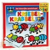 Kriebel Krabbel