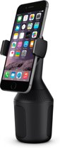 Belkin telefoonhouder voor in de auto voor iPhone 4/4s/5/5c/5s/6/6 Plus (bevestiging in bekerhouder)