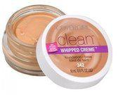 CoverGirl Clean Whipped Creme Foundation - 342 Medium Beige