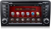 Eonon GA5157 Android DVD/GPS Systeem Audi A3