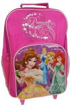 Disney Princess premium trolley met wieltjes