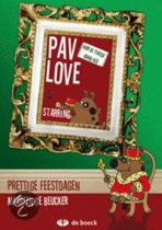 Pav-love: prettige feestdagen