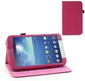 Samsung Galaxy Tab 3 T3100 8.0 Stand Case Roze