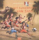 Prentenboek De voetbalbengels 3 - het