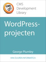CMS Development Library - Wordpress Projecten
