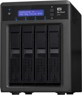 Western Digital My Cloud EX4 8TB - NAS