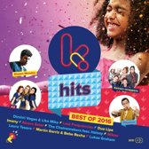 Ketnet Hits cd – Best Of 2016