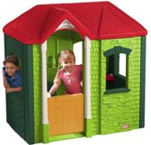 Little Tikes Cambridge Evergreen - Speelhuis - Groen