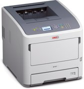 Oki B721dn - Laserprinter