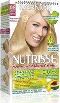 Garnier Nutrisse Stralend Blond 10.13 Zeer Zeer Licht