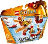 LEGO Chima Vlammenkuil - 70155