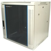 Hinged Wall Mount Server Rack Cabinet