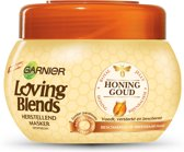 Garnier Loving Blends Masker Honinggoud 300 Ml