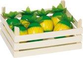 Goki Kistje met ananas 5-delig
