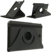 Samsung Galaxy Tab 4 (8 inch) 360 Stand Case Zwart