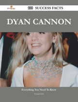Dyan Cannon 138 Success Facts - Everything you need to know about Dyan Cannon
