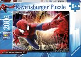 Spider-man - Kinderpuzzel - 200 XXL Stukjes