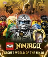 Lego Ninjago Secret World of the Ninja
