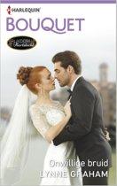 Onwillige bruid - Bouquet 3606